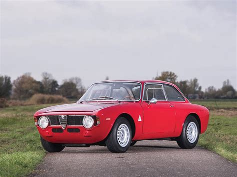 Alfa Romeo Gta For Sale by Used 1965 Alfa Romeo Giulia Sprint Gta For Sale In