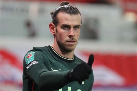 Gareth Bale finds unlikely ally as Arsenal ace jumps to ...