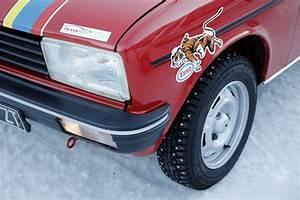 Peugeot 104 Zs Occasion : essai peugeot 104 zs vive la glisse photo 10 l 39 argus ~ Medecine-chirurgie-esthetiques.com Avis de Voitures