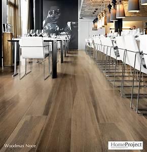 Prix Parquet M2 : carrelage imitation parquet woodmax noce coloris noyer ~ Premium-room.com Idées de Décoration