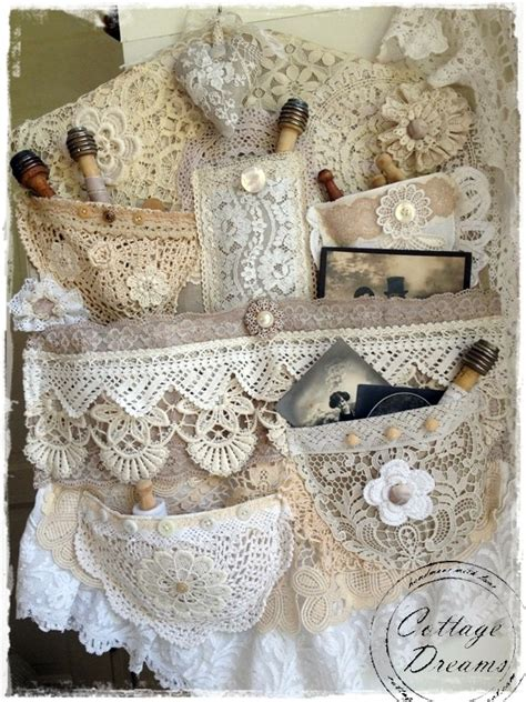 508 best images about lace ribbon ruffle inspirations on