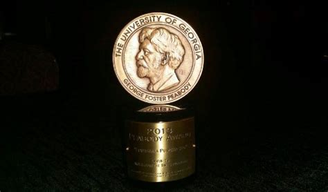 zurik torres accept peabody award  louisiana purchased
