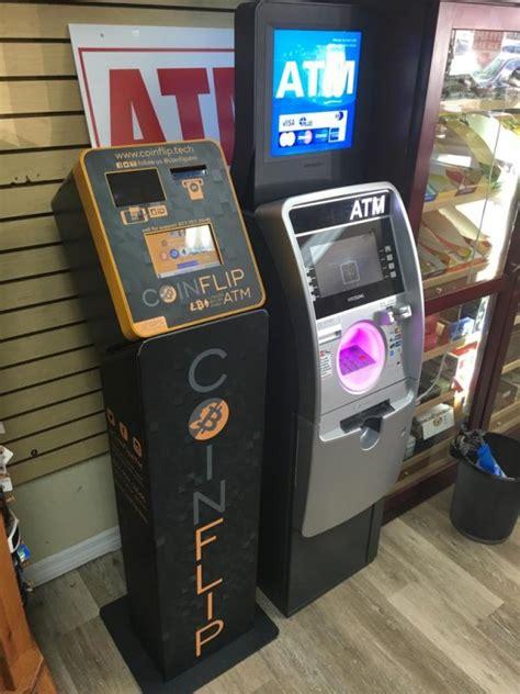 bitcoin atm  kissimmee  supermarket  smoke shop
