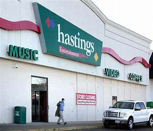 Hastens Online Store : hastings official cites store 39 s profits in closing news the topeka capital journal topeka ks ~ Markanthonyermac.com Haus und Dekorationen