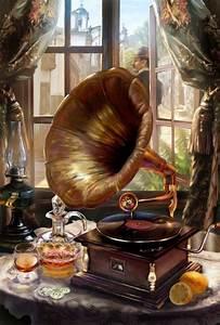 105 best images about Gramophone on Pinterest | Vinyls ...