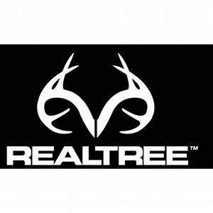 Amazon.com: Camowraps 4 X 5-Inch Realtree Antler Logo (White)