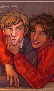 Pin by Skyler Maze on Harry Potter   Harry potter comics ...
