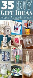 Easy Diy Gifts For Friends Webwoud