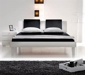 Moderne Betten 140x200 : designerbett in z b 140x200 cm auf rechnung arona ~ Markanthonyermac.com Haus und Dekorationen