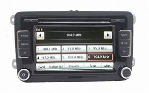 Autoradio Volkswagen Rcd 510 : vw rcd 510 dab retrofit audio images ~ Kayakingforconservation.com Haus und Dekorationen