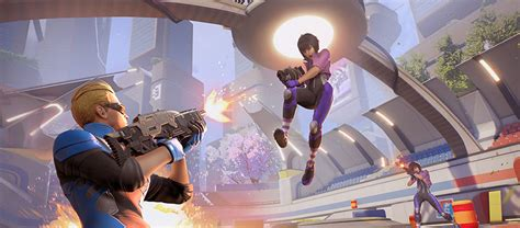 quantum league paradoxical shooter arena