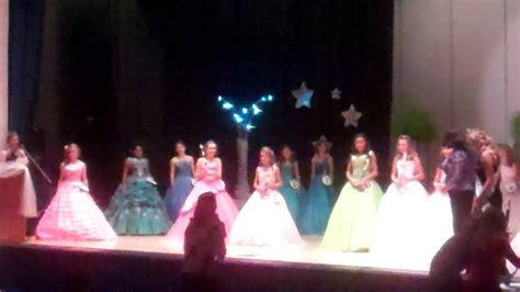 jane macon beauty pageant   grade winners youtube