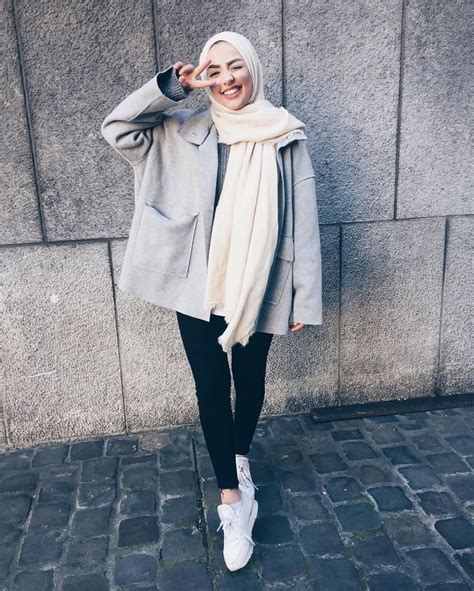 1307 best Hijabista !!! images on Pinterest | Hijab fashion Hijab styles and Moslem fashion