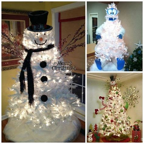 images  christmas tree decorating  pinterest