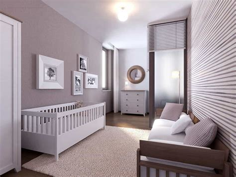 Baby Bedroom Design Ideas by Minimalist Nursery Bedroom Furniture Design Ideas 5606