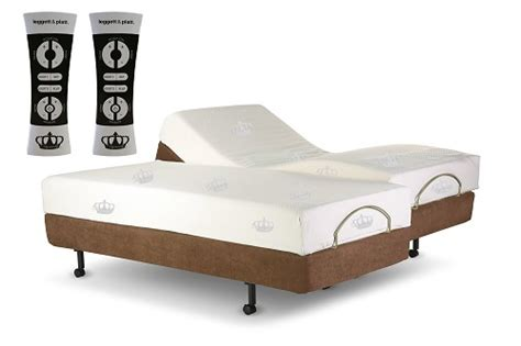 Leggett & Platt S-Cape Review » Bedroom Solutions
