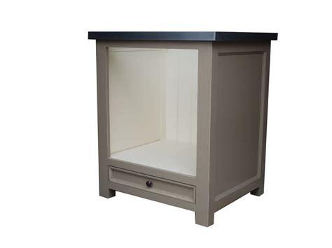 meuble pour plaque cuisson meuble plaque cuisson sur