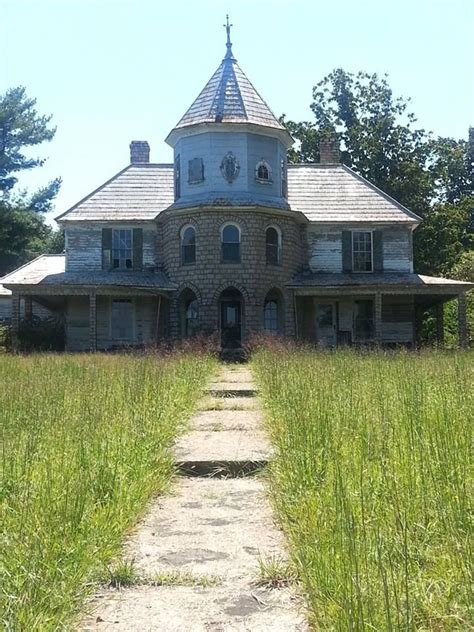 817 Best Images About Old And Abandoned Houses On