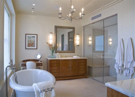 Luxury Master Bathroom Design Utah  Paula Berg Design