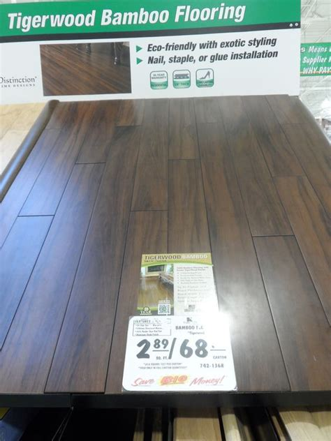 tigerwood laminate flooring menards the world s catalog of ideas