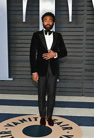 Vanity Fair Donald Glover