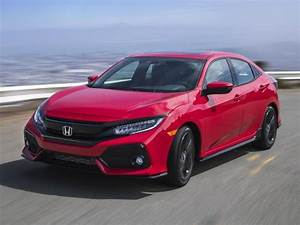 First Drive: 2017 Honda Civic Hatchback - NY Daily News