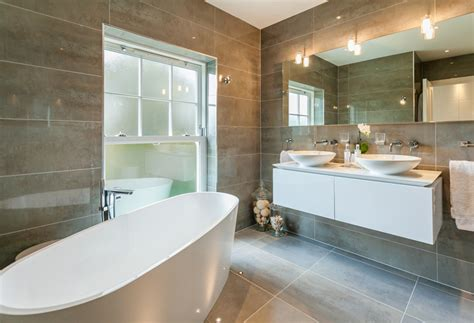 Creating A Spa Bathroom by The Of A Freestanding Bath Hawk K B
