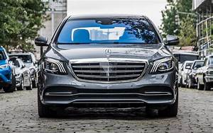 2018 Mercedes-benz S-class  Long   Us