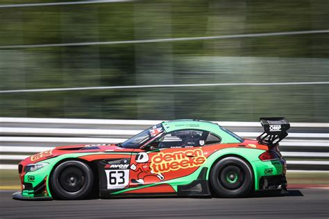 Bmw Z4 Gt3 For Sale by Racecarsdirect Sold Bmw Z4 Gt3 Chassis No 1055