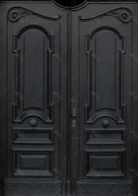 pintu rumah warna hitam pilihan  rumah idaman
