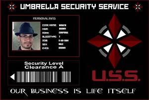 Justin Armenta - Umbrella Corp: AZ Hive