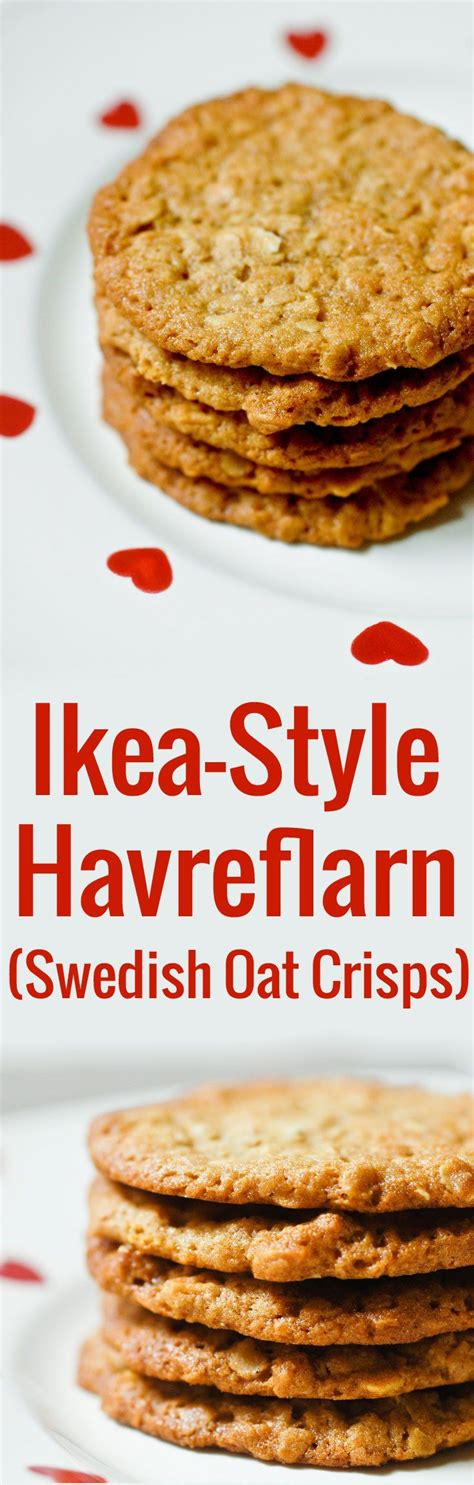 ideas  swedish cookies  pinterest crispy