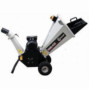 Broyeur à Végétaux : broyeur v g taux lectrique 230v 2 2kw 8cm at outils ~ Dallasstarsshop.com Idées de Décoration