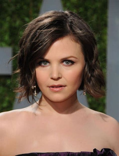 22 flattering hairstyles for round faces pretty designs