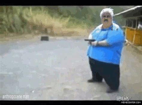 Wat Meme Lady - gun gif with added text photos meme and texts