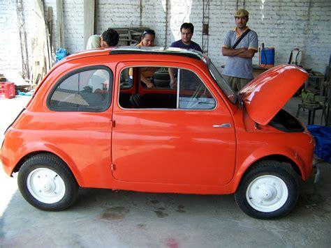 Fiat 500 Modification by 4av14 1960 Fiat 500 Specs Photos Modification Info At