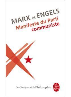 si鑒e du parti communiste fran軋is manifeste du parti communiste 1848 karl marx achat