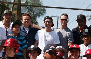 'The Sandlot' cast members reunite 20 years later at the ...