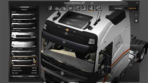 volvo new new volvo fh v2 6 truck euro truck simulator 2 mods