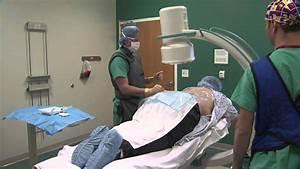 Facet Injection - Dr  Sara Baird