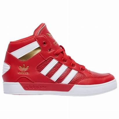 Adidas Tennis Hardcourt Casual Hi Basketball Foot