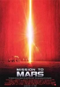 Misión a Marte (2000) - FilmAffinity
