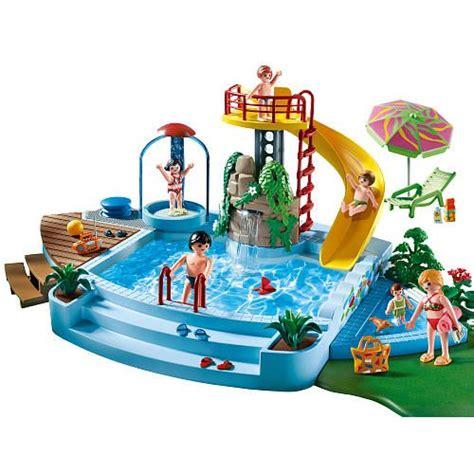 restaurant chambre d amour playmobil toboggan de piscine and piscines on