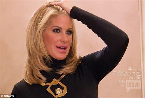 Kim Zolciak Shocks As She Reveals Her Natural Hair For The