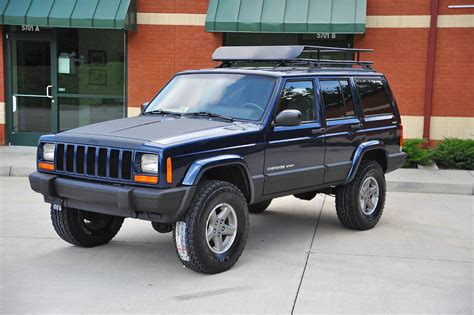 jeep xj lifted xj cherokees the jeep xj