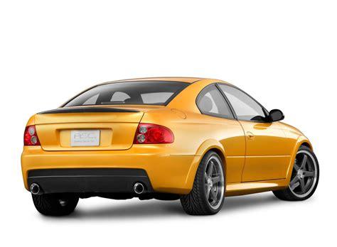 2005 Pontiac Gto Asc Stinger