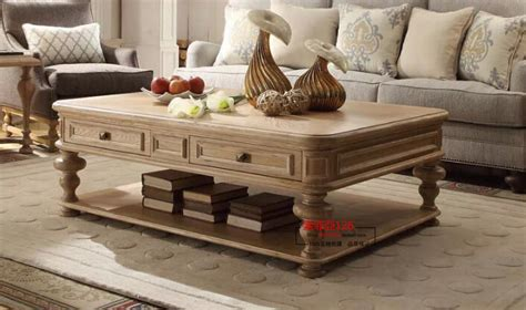 country style table ls coffee tables ideas fantastic country style coffee table