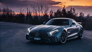 Mercedes, Amg, Gt, R, 2018, 4k, 3, Wallpaper