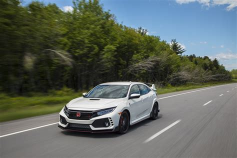 Pictures Of Car And Videos 2017 Honda Civic Type R Us