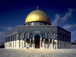 World Most Popular Places: Masjid al Aqsa Plestine